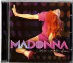 CONFESSIONS ON A DANCE FLOOR - PHILIPPINES CD ALBUM